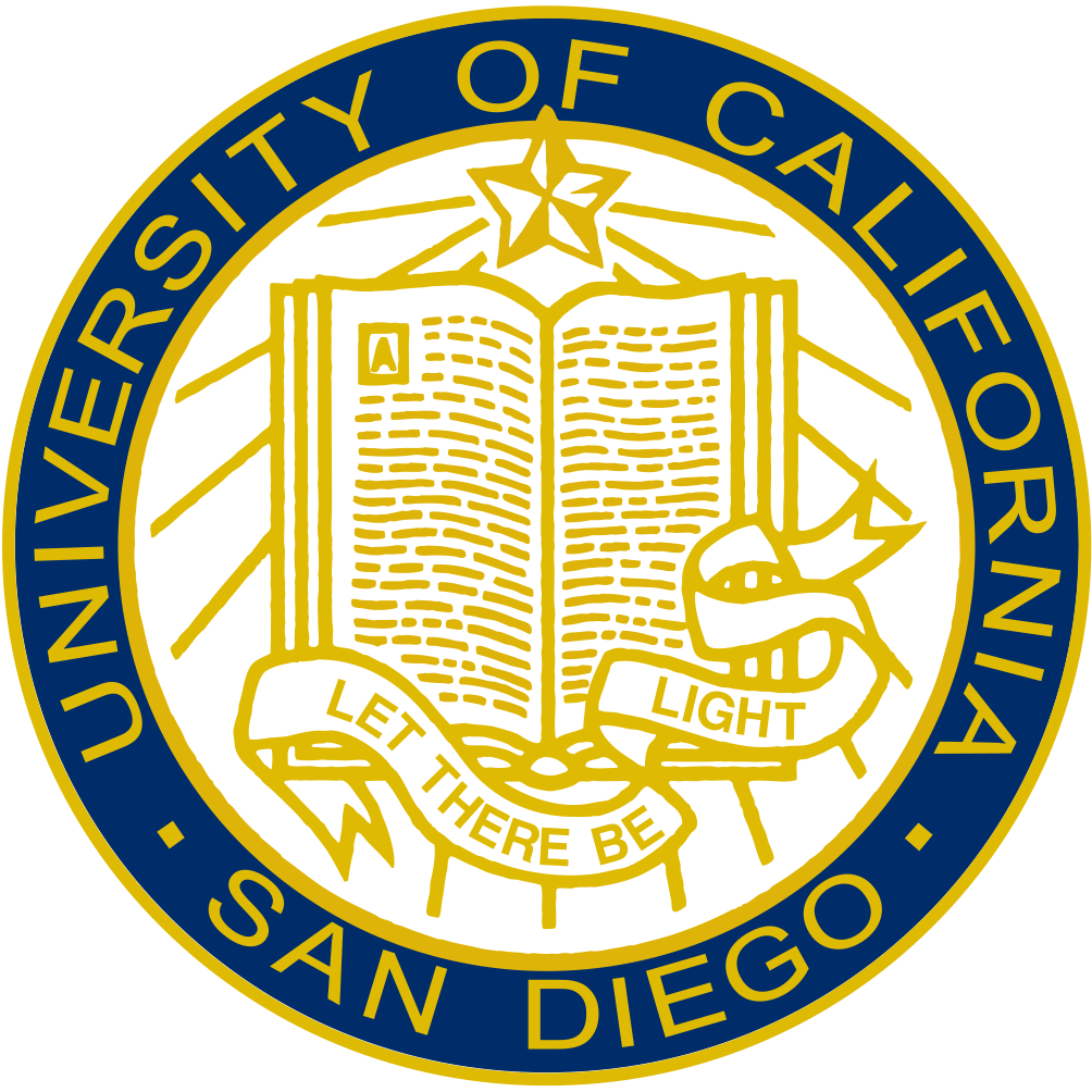 UCSD Seal